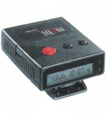 Detektorius Mobifinder