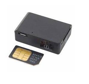 GSM blakė reguliuojama