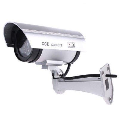 Imitacinė kamera